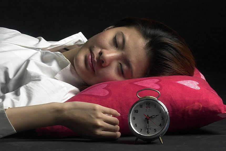 Checking the time constantly when you have trouble falling asleep can increase your stress and make it harder for you to fall asleep.