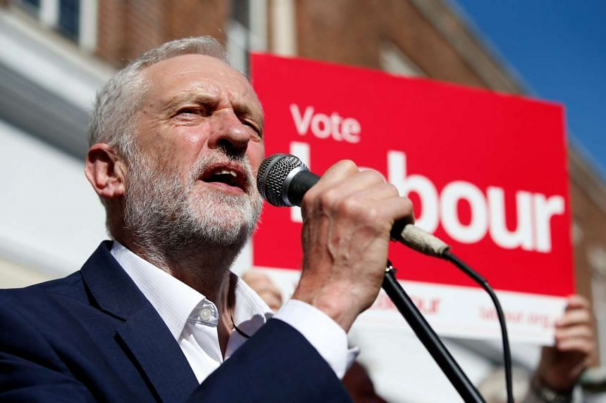 "Leftist leader Jeremy Corbyn said the four new public holidays a year would ""give workers the break they deserve""."