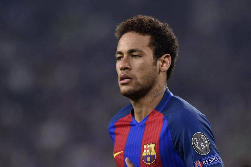 Brazilian forward Neymar is in the midst of a three-game suspension following Barcelona's match against Malaga two weeks ago.