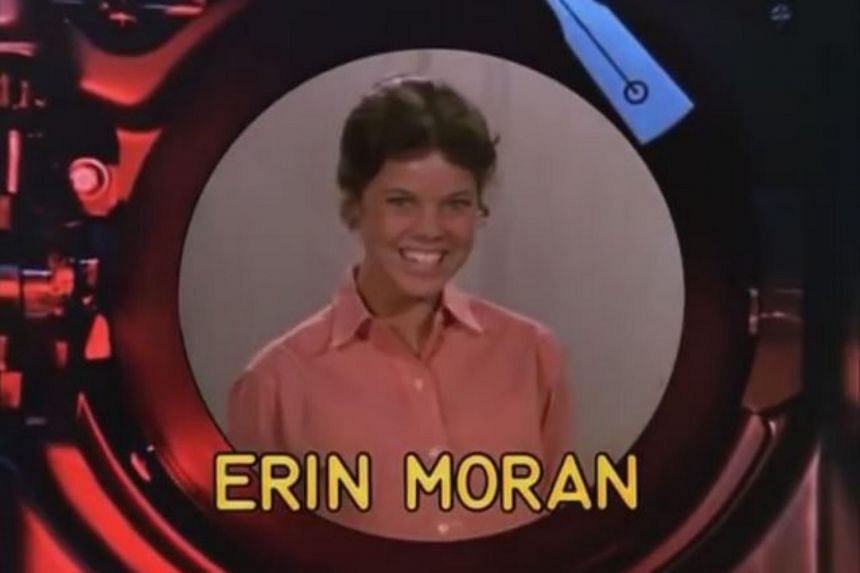 Actress Erin Moran, best known for playing Joanie on TV series Happy Days, died age 56 on April 22, 2017.