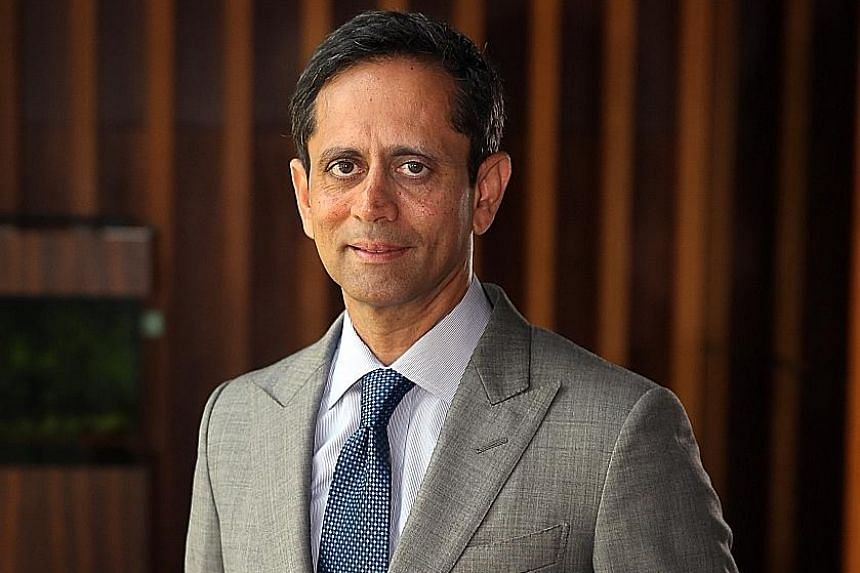 Mr Vinod Kumar says Tata Communications, which sees about 73 per cent of its revenue coming from outside India and has over 9,500 staff globally, is now positioning itself as an enterprise cloud service provider.