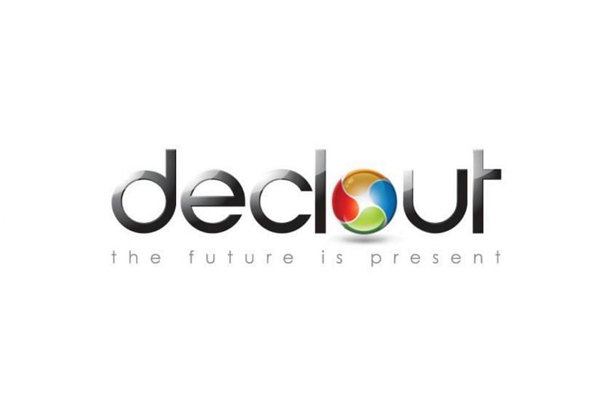 DeClout will mentor early-stage start-ups in the areas of fintech, cybersecurity, data analytics and smart logistics.