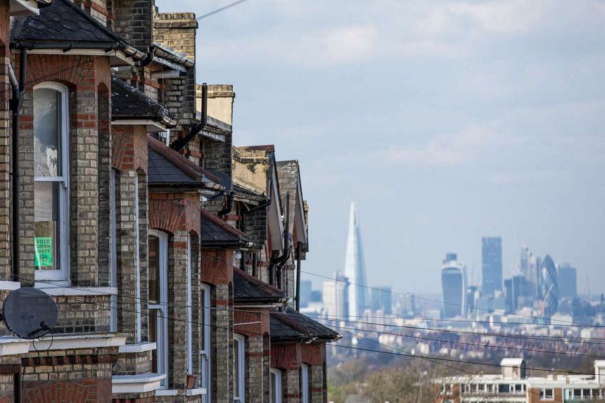 London's housing market has underperformed the rest of the country since the start of 2016.