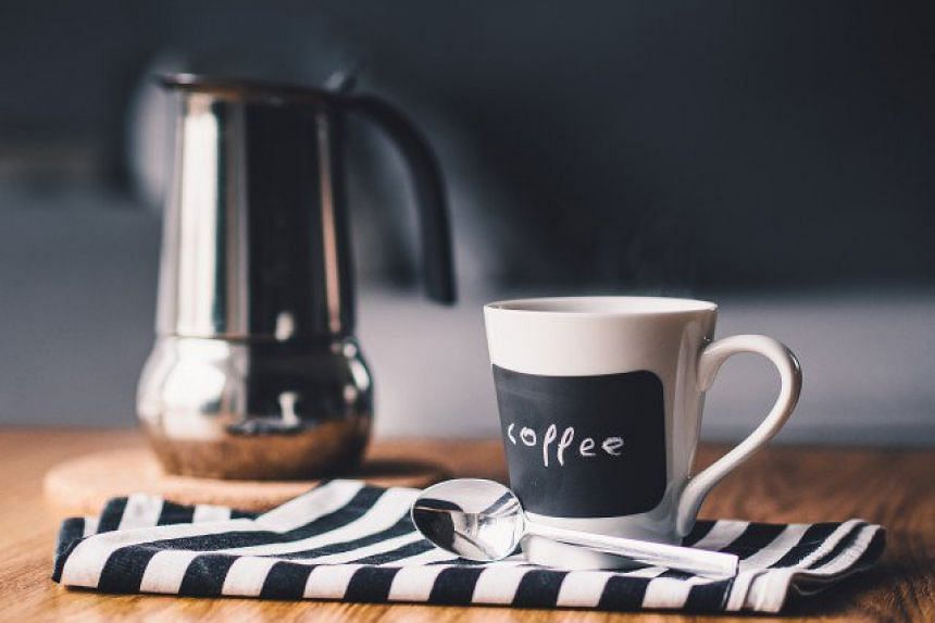 Caffeine from coffee is an old reliable for an instant boost.