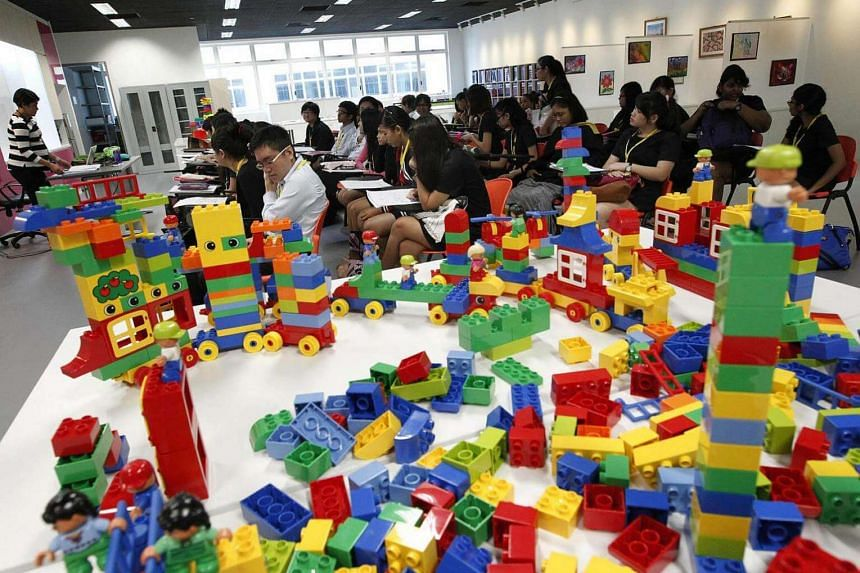 More people have enrolled for diploma courses in early childhood education in recent years, and there has been an overwhelming response for degree courses too.