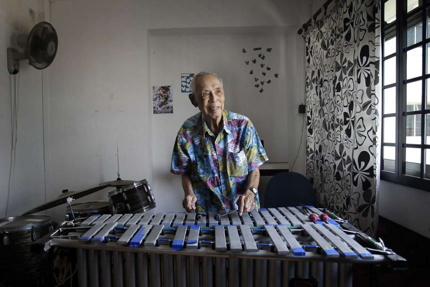 Rufino Soliano had a big impact on local television and radio from the 1960s to the early 1990s.