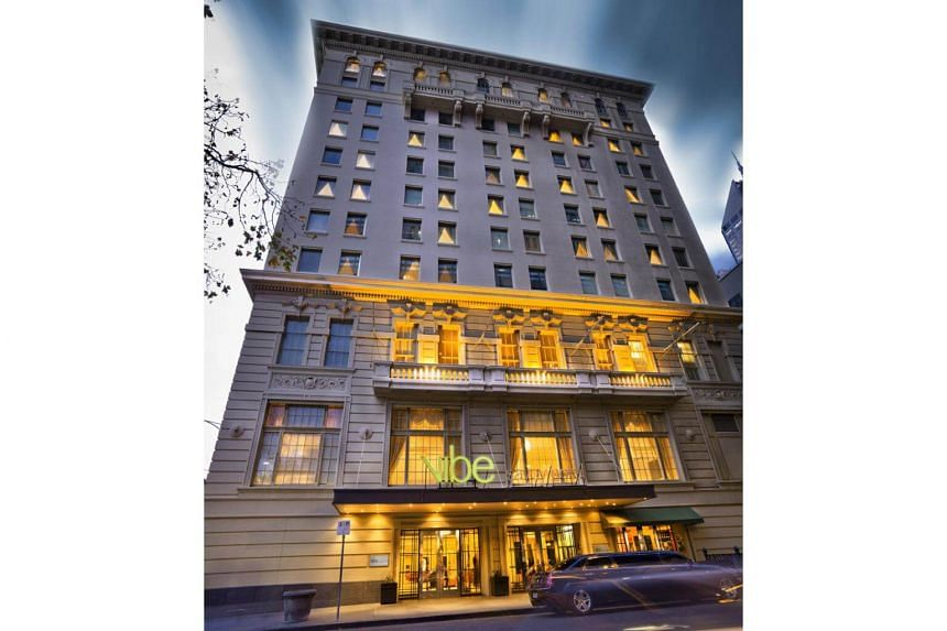 The share of results of joint ventures sank mainly due to lower contributions from the hospitality joint ventures as a result of the share of a one-off gain on sale of Vibe Hotel Sydney in the previous corresponding period.