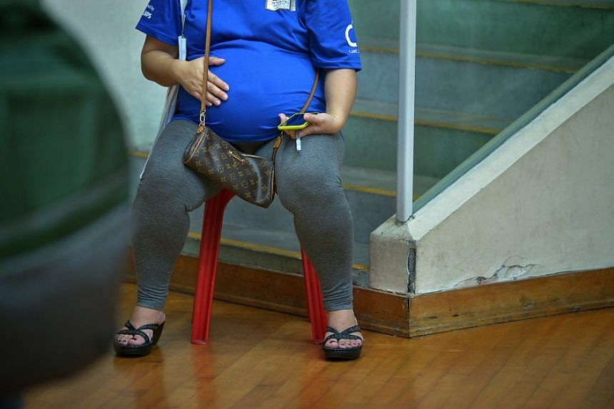 Surrogacy is permitted in Thailand only if the woman carrying the foetus is related by blood to the couple seeking to have the child.