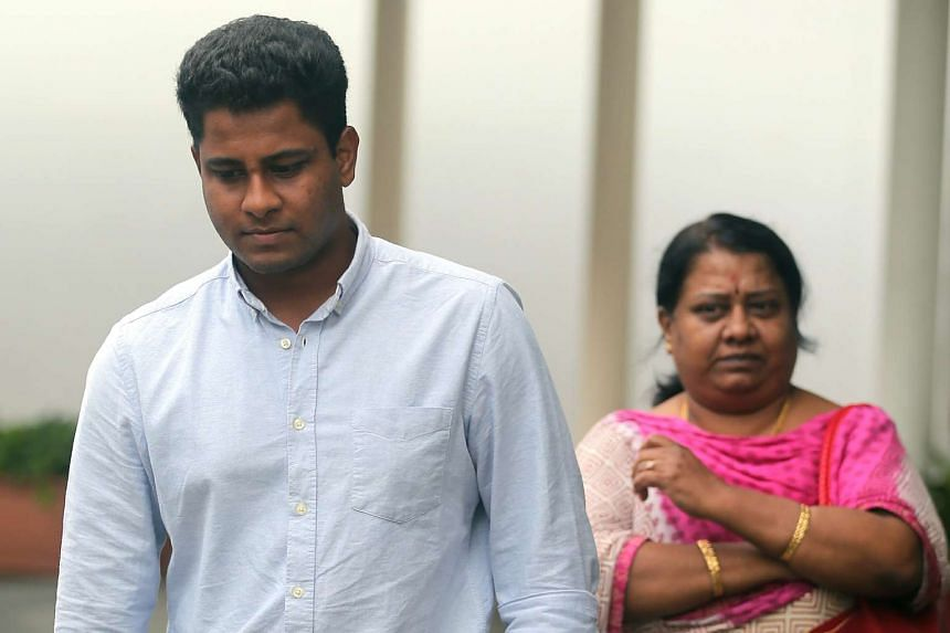Vandana Kumar Chidambaram, 23, who evaded NS for three years, four months and two days, was jailed seven weeks.