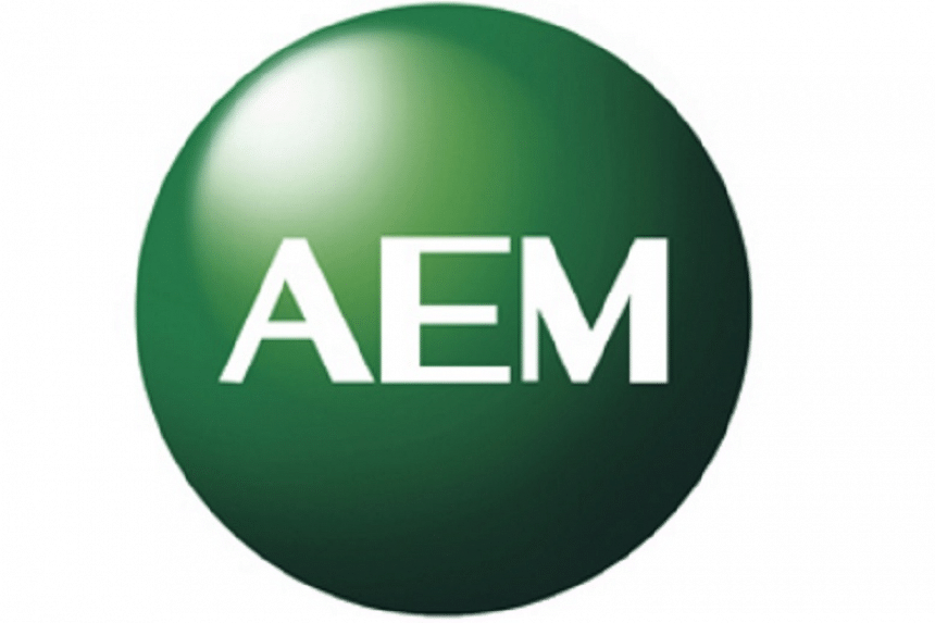AEM Holdings, a mainboard-listed provider of equipment systems solutions and manufacturing services, reported on Tuesday (April 25) a 17-fold increase in net profit to S$4.1 million for its first quarter. AEM said the commercial success of its next g