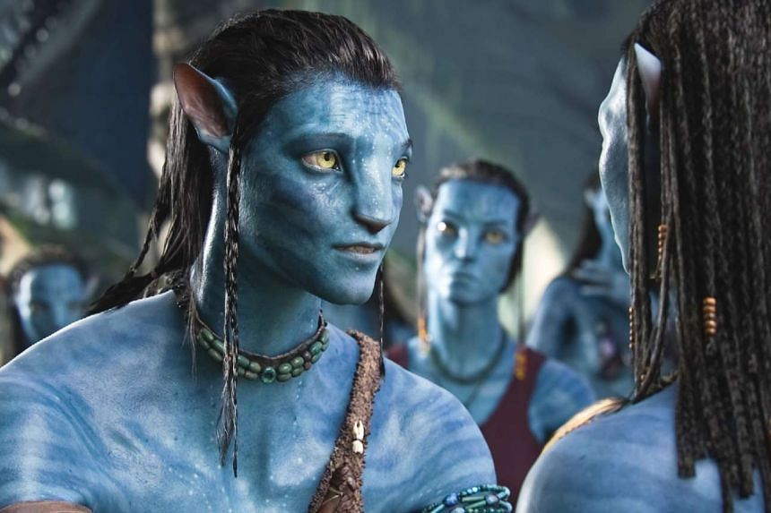 Avatar (2009) ushered in a new era of 3D film-making and became the highest-grossing movie at US$2.8 billion.