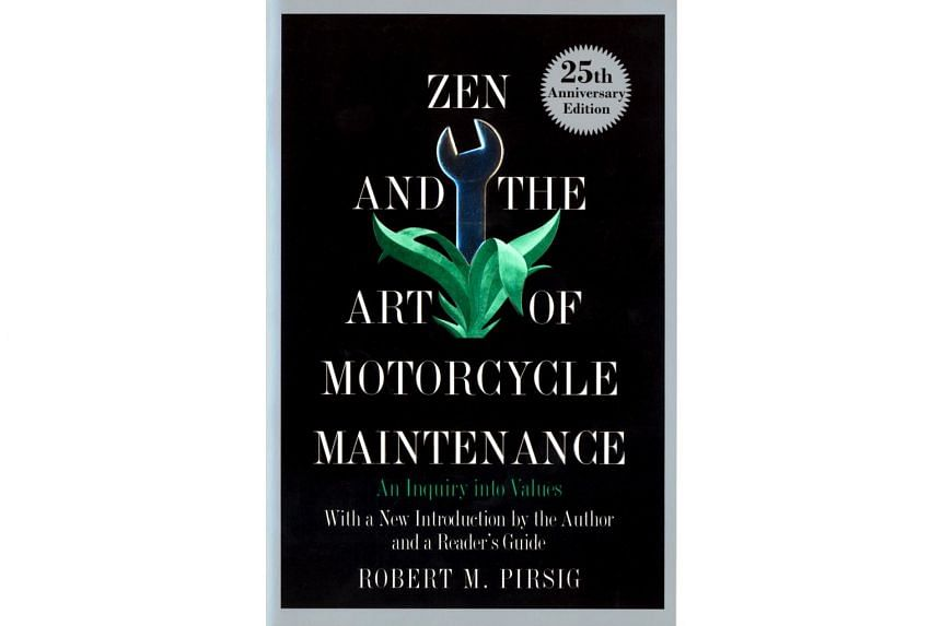 Zen And The Art Of Motorcycle Maintenance was published in 1974 to critical acclaim and explosive popularity, selling 1 million copies in its first year.