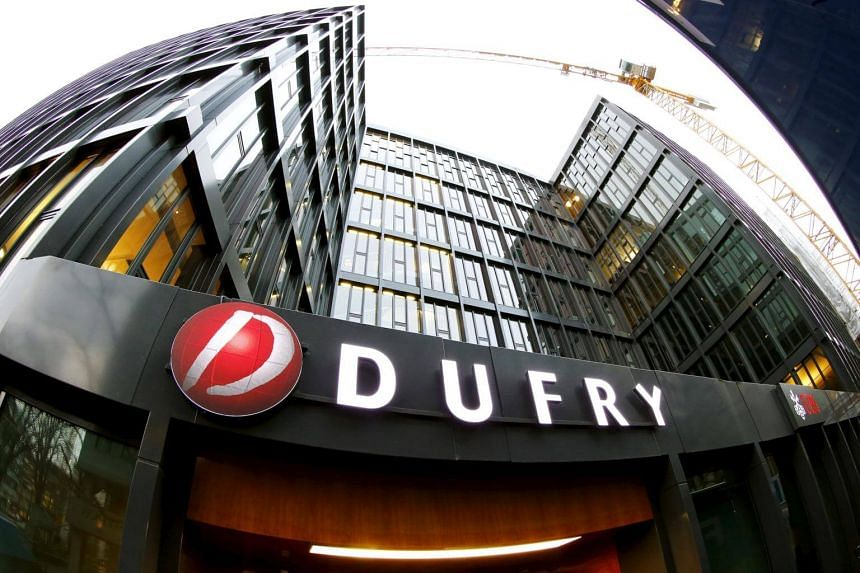 Dufry, which opened continental Europe's first duty-free shop in 1952 in Paris, has become the world's largest travel-retail company.