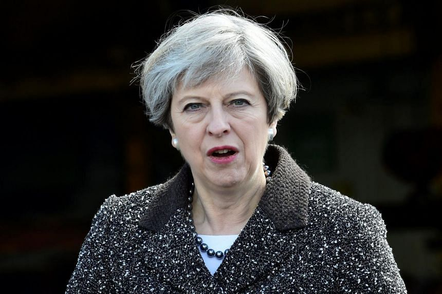 British Prime Minister Theresa May will be holding talks with European Union Commission head Jean-Claude Juncker and chief negotiator Michel Barnier to discuss the negotations on Brexit.