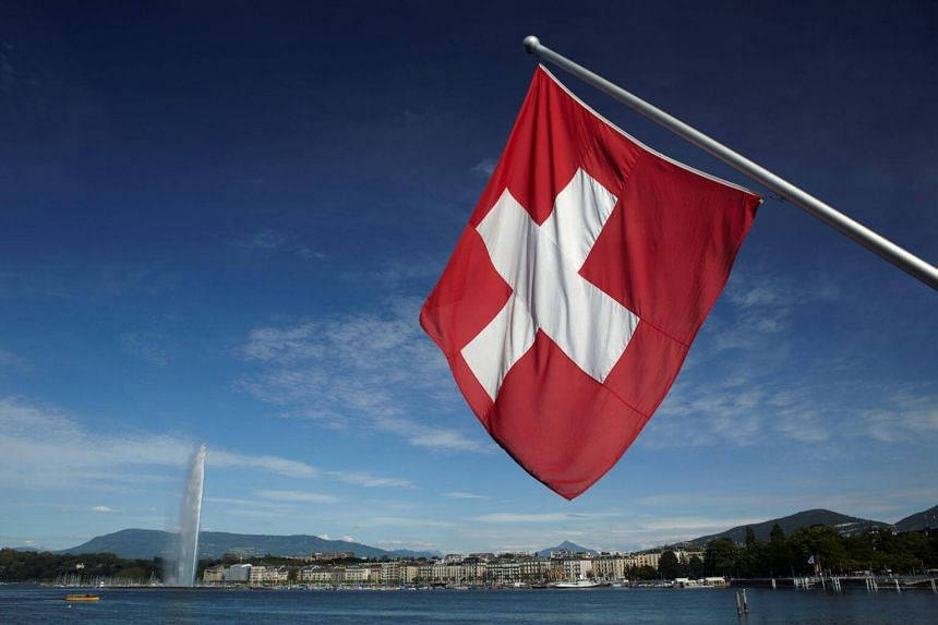 Swiss voters narrowly backed upper limits and quotas to reduce immigration from the EU in a 2014 referendum.