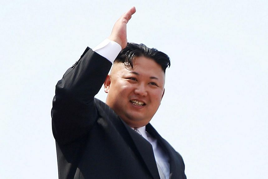 North Korea on Wednesday (April 26) hailed its largest-ever firing drill, overseen by leader Kim Jong Un to mark a key military anniversary.