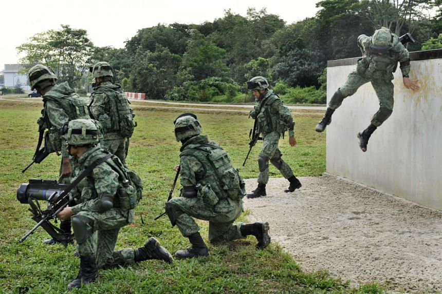 Drug screening exercises will be conducted for all recruits and cadets entering the military.