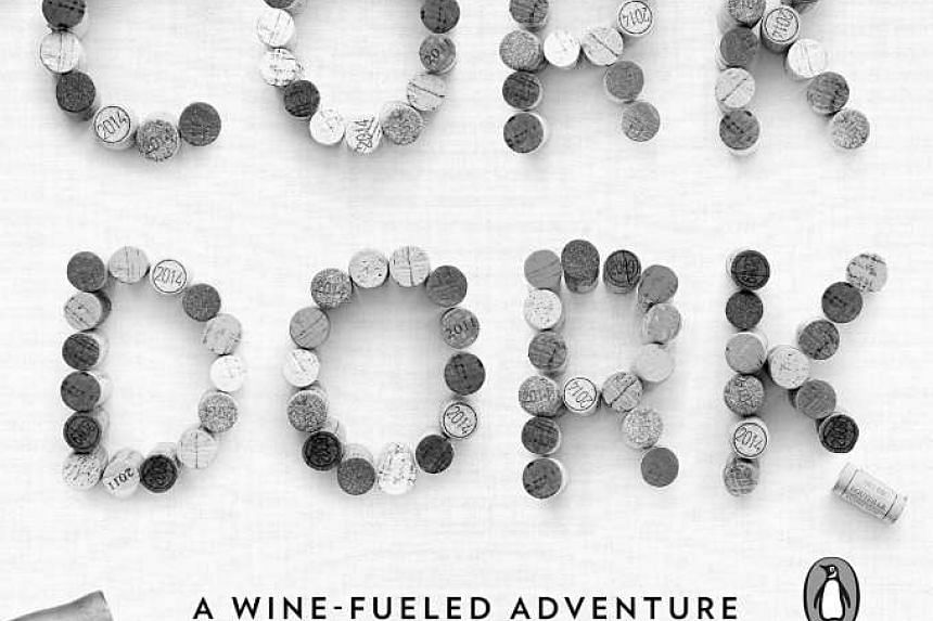 In Cork Dork, author Bianca Bosker has issues with longtime accepted practices for wine service