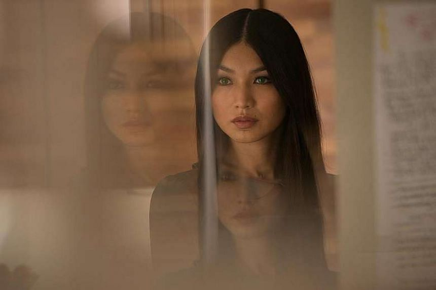 British-Chinese actress Gemma Chan has been cast as Astrid Leong in the film adaptation of Kevin Kwan's best-selling book, Crazy Rich Asians.