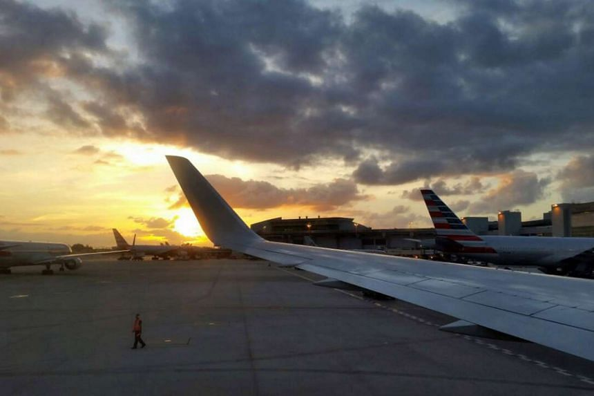 Long-haul arrivals in the US dropped by 4.3 per cent in the first quarter, said ForwardKeys.