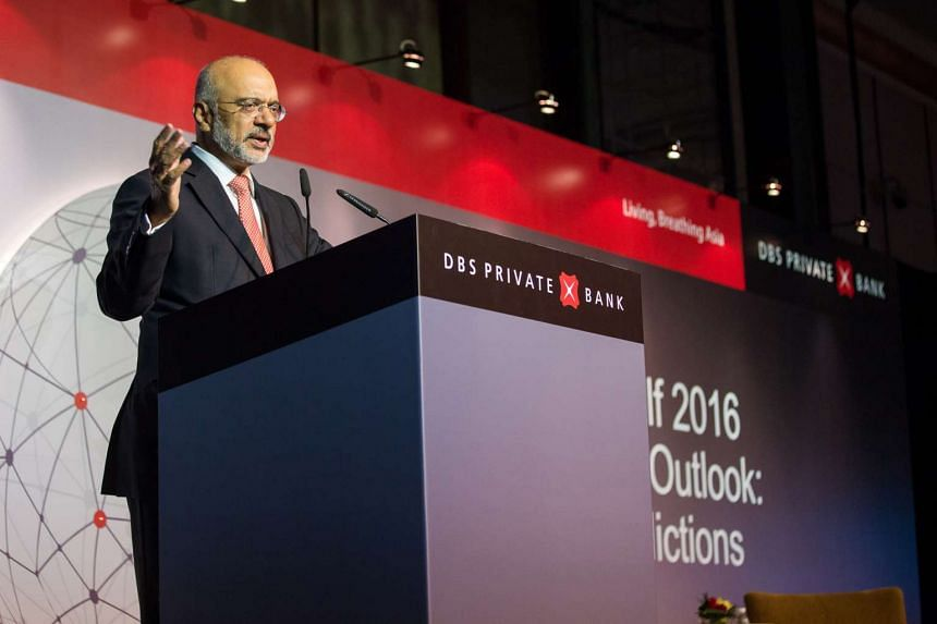 """The management penalised executives for a weaker performance in Greater China and """"control lapses"""" on the regulatory front, said chief executive officer Piyush Gupta."""