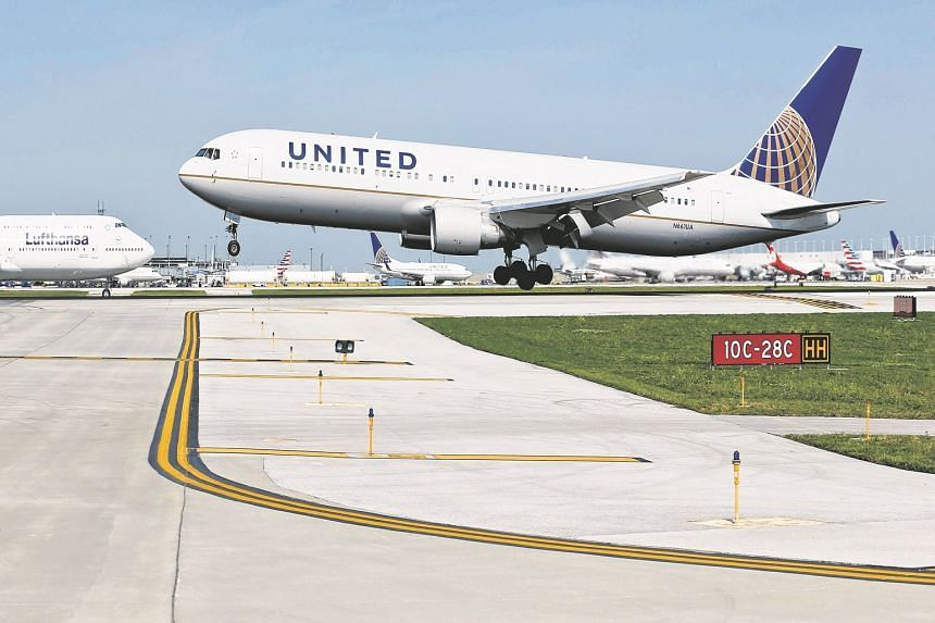 United Airlines Says Review Shows Many Things Went Wrong In