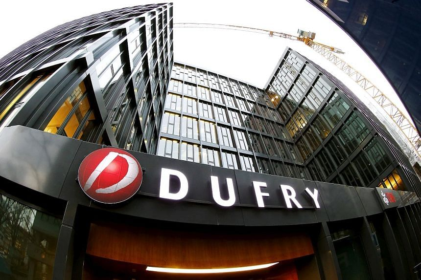 Temasek owns 8.6 per cent of Dufry and GIC 7.8 per cent. A report last month said HNA had approached existing shareholders, including Temasek and GIC, for the stakes.