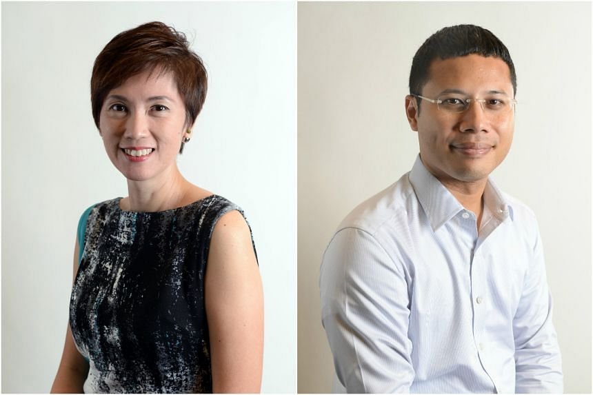 Both Mrs Teo and Mr Lee will be appointed Ministers in the Prime Minister's Office (PMO).