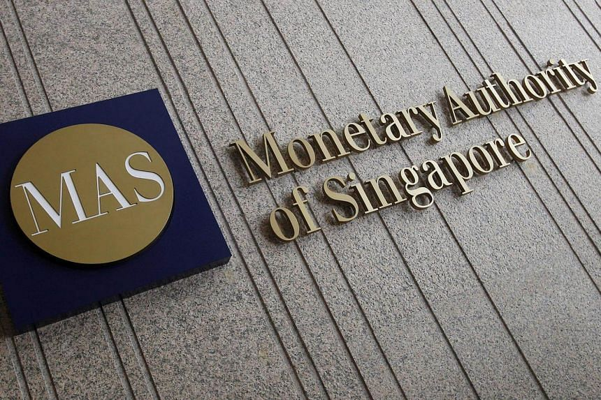 Trade-related sectors have picked up on the back of an improving global economy, said MAS.