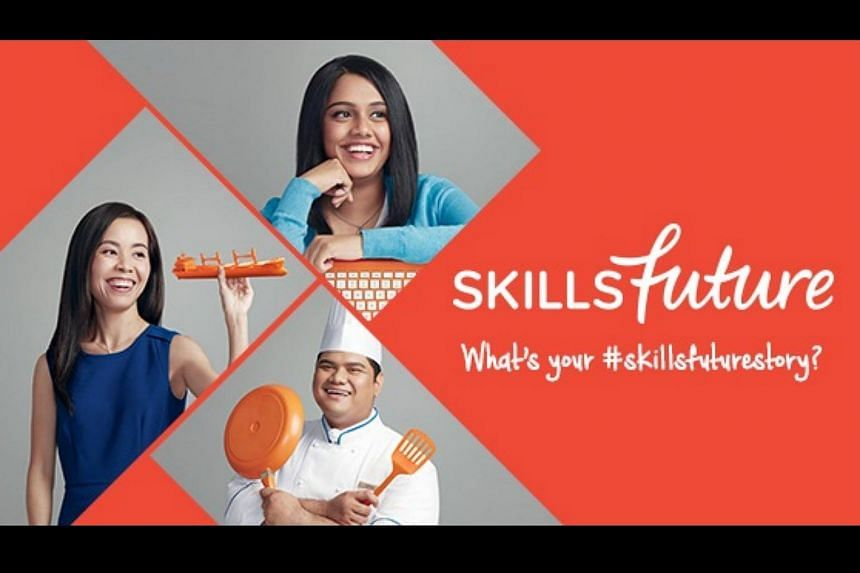 SkillsFuture Singapore will revise the processes to claim SkillsFuture Credit from May 19, 2017.