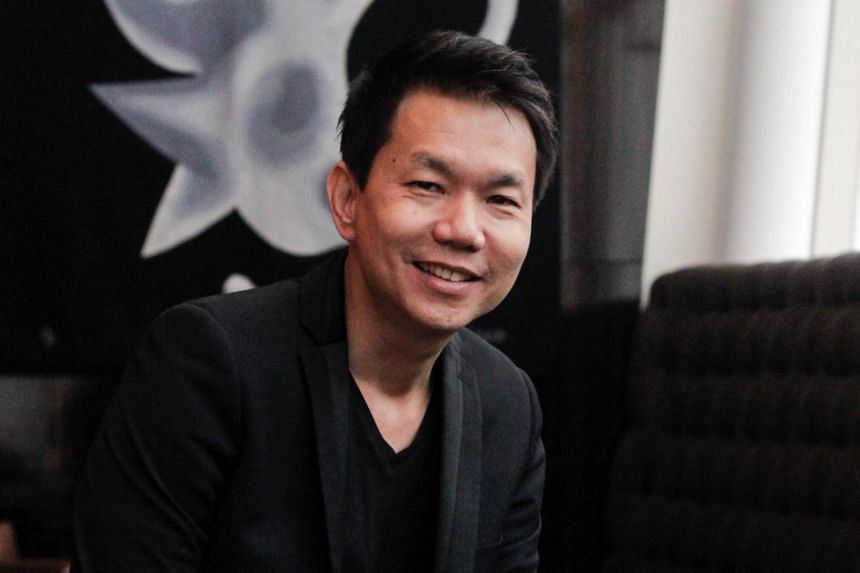 Mr Seow will be joining Temasek's Telecom, Media & Technology (TMT) investment team as a managing director, which includes Mediacorp in its portfolio.