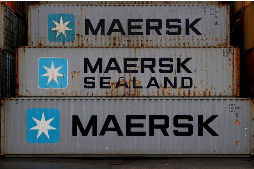 Combined, Maersk Line and Hamburg Sud will be able to realise annual operational savings of about S$489 million to S$558 million.