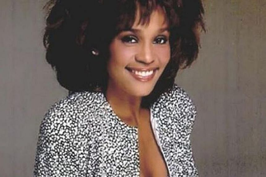 The documentary Whitney: Can I Be Me, based on the superstar who died in 2012, premiered at the Tribeca Film Festival in New York on Wednesday.