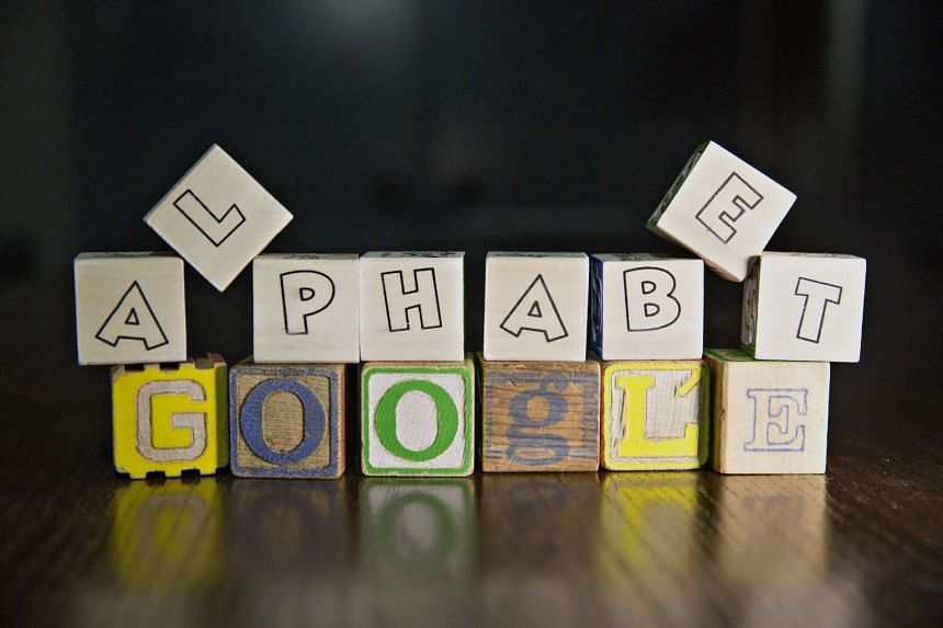 Alphabet's profit beat Wall Street estimates and rose 29 per cent to US$5.43 billion.