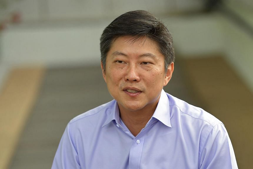 "Education Minister (Schools) Ng Chee Meng described the move as ""a painful but necessary decision""."