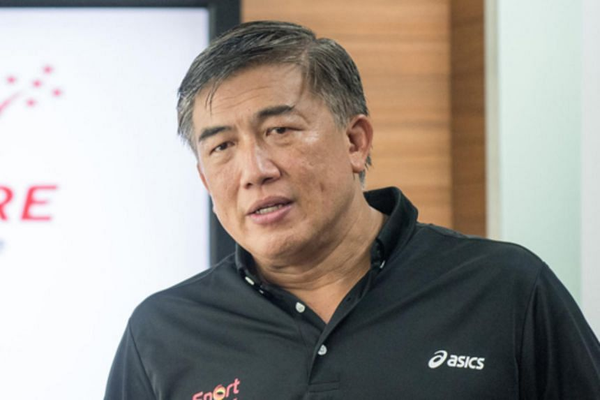 Sport Singapore chief Lim Teck Yin denied that local sport is in disarray.