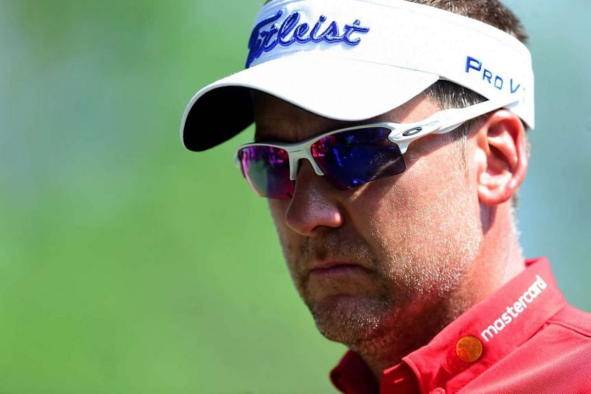 Poulter (above) and American Brian Gay will keep their cards after a recalibration of the FedEx Cup playoff points structure for players competing on major medical exemptions.