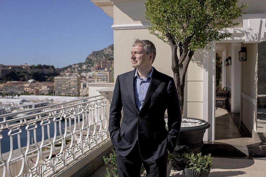 Mr Dmitry Rybolovlev's art collection is one of the best in history, said a dealer.