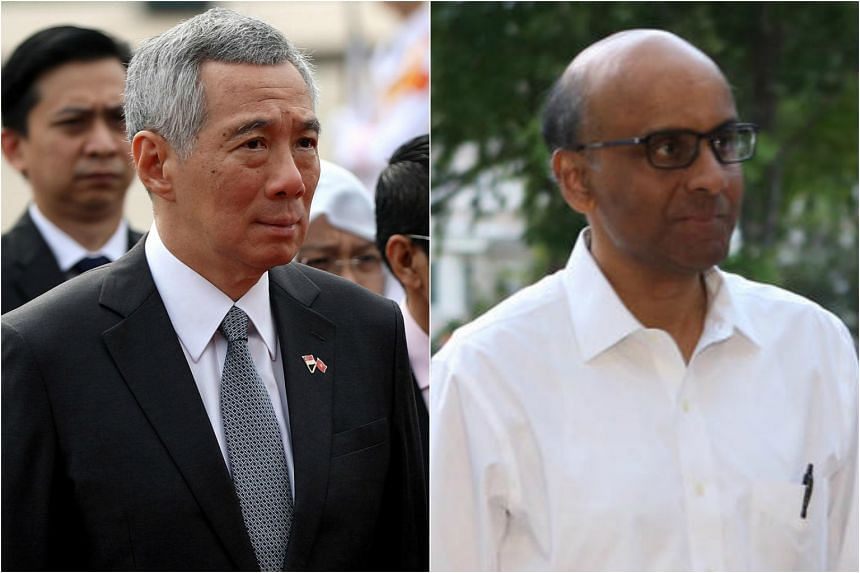 The police are investigating threatening letters sent to four Cabinet ministers including Prime Minister Lee Hsien Loong and Deputy Prime Minister Tharman Shanmugaratnam.