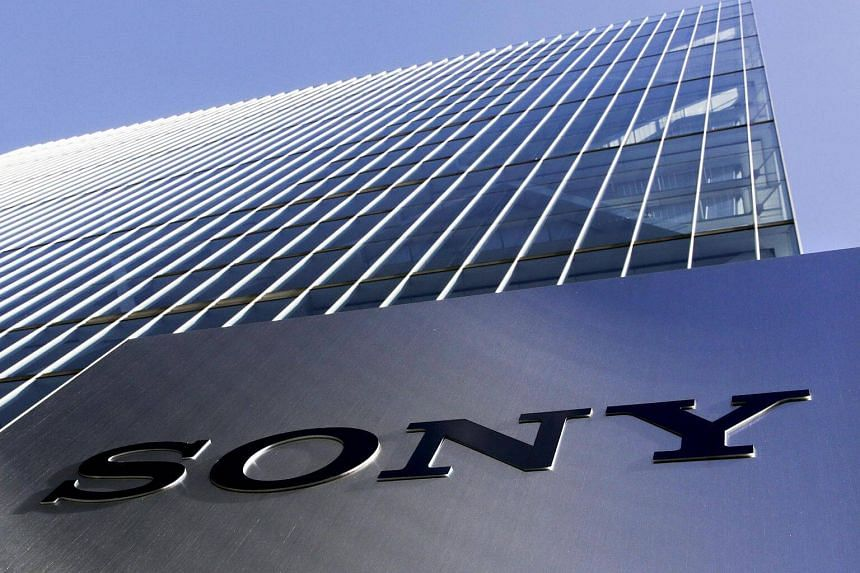 Sony Corp is targeting its highest annual operating profit in two decades.