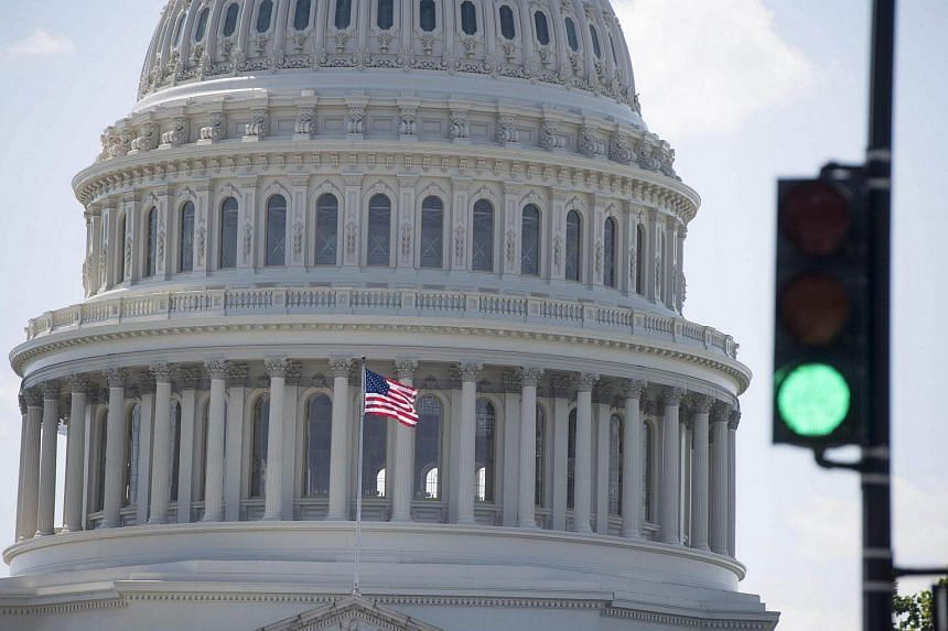 US Congress is expected to vote early this week on the spending package.