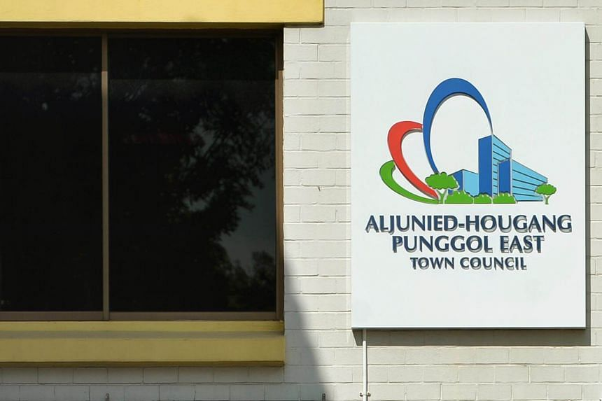 The report on past payments made by Aljunied-Hougang-Punggol East Town Council (AHPETC) said there was a lack of documentation on why contracts were sometimes awarded to those that did not submit the lowest bid.