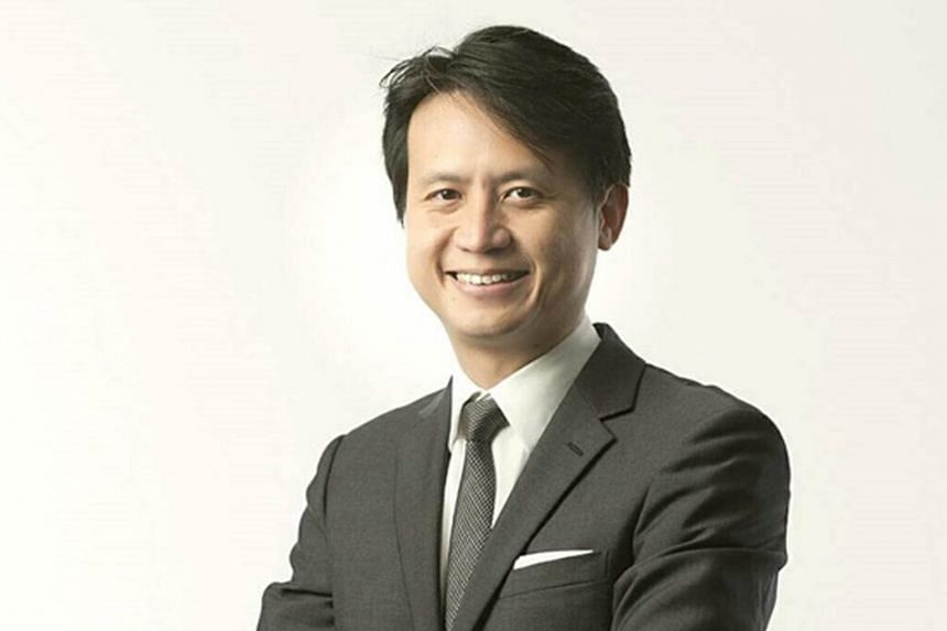 Mr Daren Tang has assumed the chairmanship of the standing committee on copyright and related rights at the World Intellectual Property Organisation.