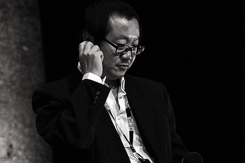 Liu Cixin is the first Asian, and The Three-Body Problem the first translated novel, to win the Hugo for Best Novel.