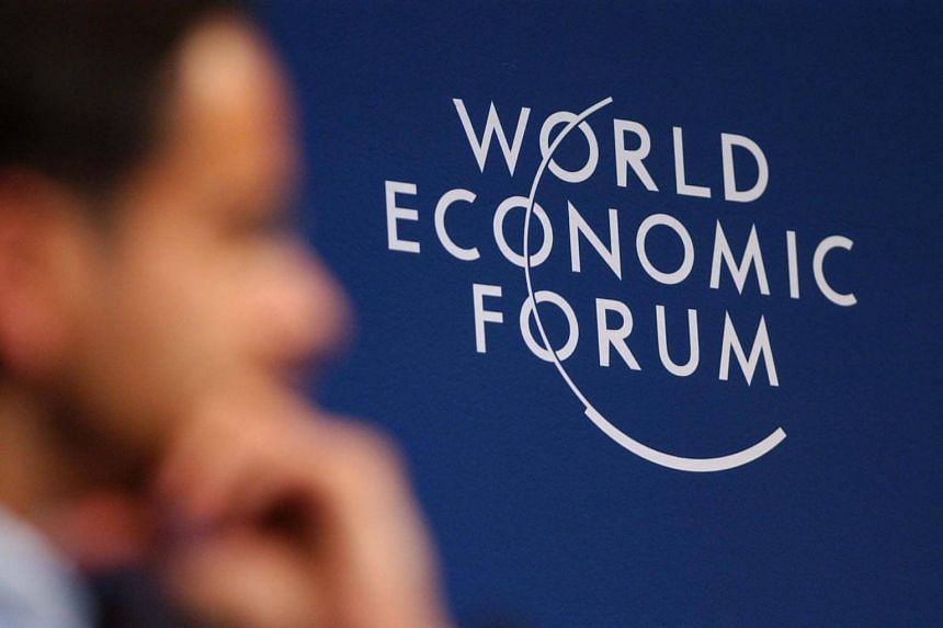 The World Economic Forum is seeking input from young people aged between 18 and 35.