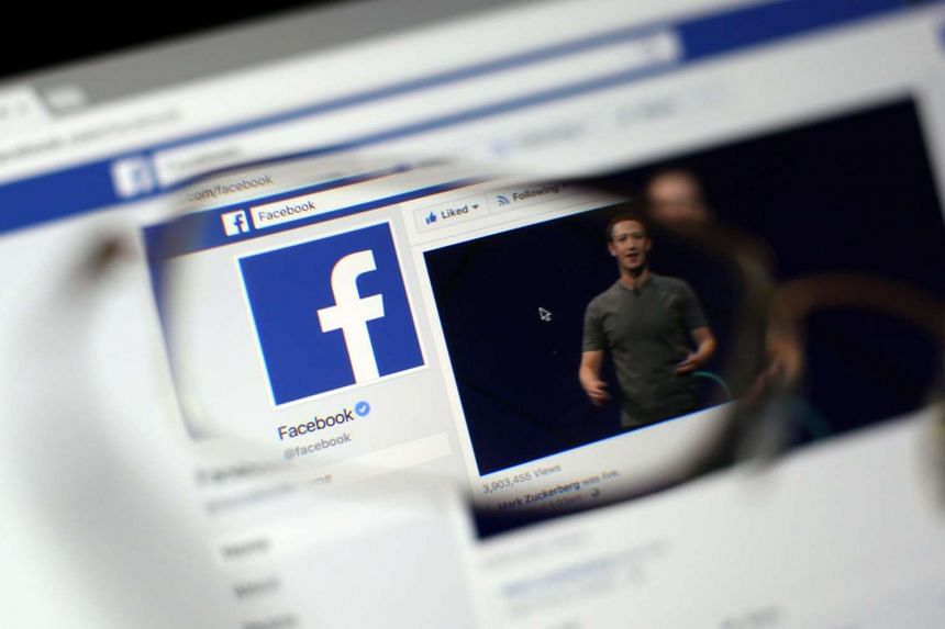 Facebook chief Mark Zuckerberg said the company is making violent videos easier to report.