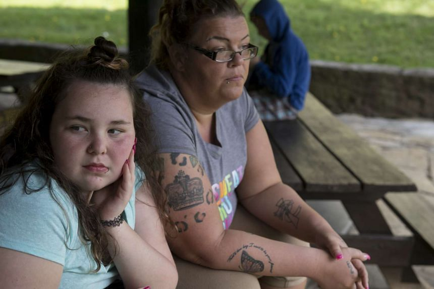Caitlin Dolan, 13, was denied lunch at school on her first day of 7th grade over an outstanding balance.
