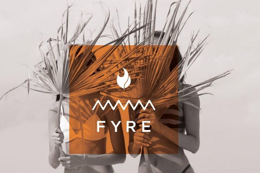 The Fyre Festival had been promoted as a pair of luxurious concert weekends in the Bahamas.