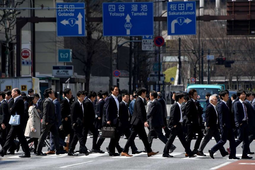 Japan has a shortage of about 130,000 IT security personnel and about 15,000 advanced IT experts.