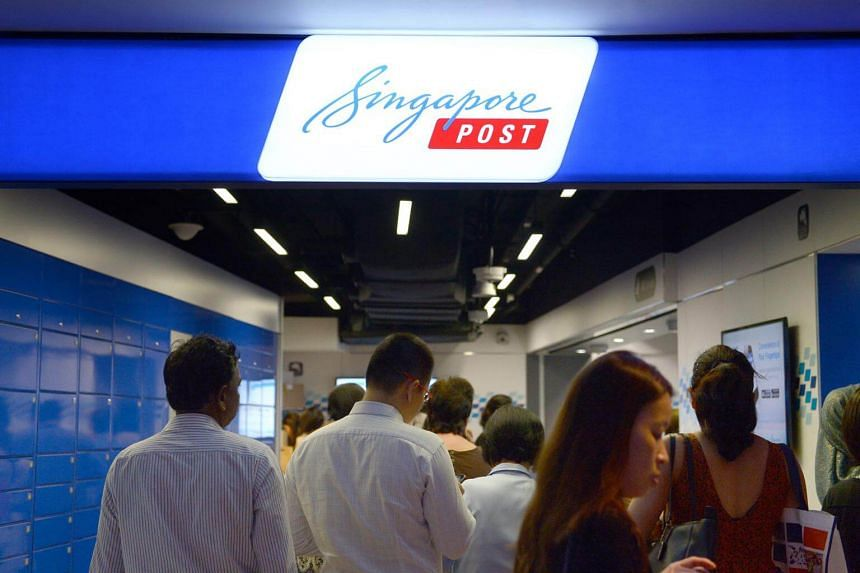 SGX has reprimanded SingPost for breaching listing rules during the acquisition for F.S. Mackenzie in 2014.